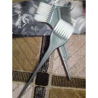 Набор кистей для окрашивания волос