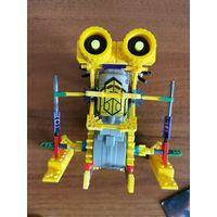 Конструктор Loz робот 125 деталей