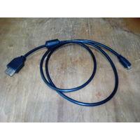 Кабель HDMI - microUSB (microHDMI)