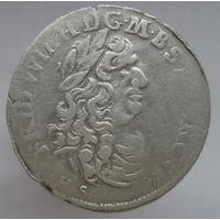 Шестигрошовик 1683 г. ( Шостак, 6 Грошей ).