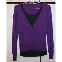 Пуловер. Размер 46-48