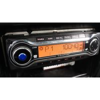 Автомагнитола Blaupunkt Santa-Cruz MP36 (Португалия)
