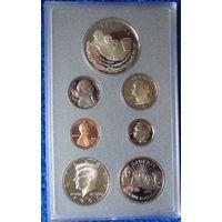 Набор монет 1991г.