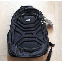 Городской удобный рюкзак с USB и 3,5 выходами