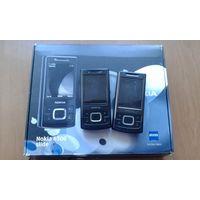 Комплект Nokia 6500 (на запчасти)