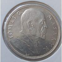 Чехословакия 10 крон 1928 года