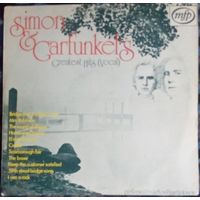 Sefton and Bartholomew -Simon and Garfunkels Greatest Hits
