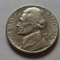 5 центов, США 1984 D