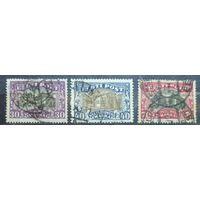 Эстония\522\Estonia.1924-1927.57-59. Театры.