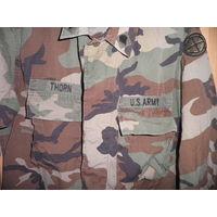 Куртка камуфляжная Армия США.