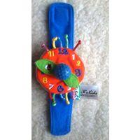 """""""Первые часы"""" - развивающая игрушка Ks Kids"""