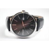 Швейцарские наручные часы Hanowa 16-4075.04.007