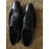 Туфли мужские-42 р-р