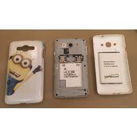 Смартфон LG X145