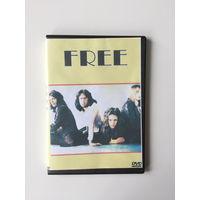 FREE концерт DVD