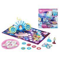 Игра золушка: Волшебное путешествие