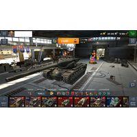 Аккаунт wot blitz+world of tanks+почта