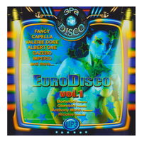 EuroDisco vol.1 (mp3)