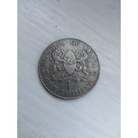 1 Шиллинг 1975 (Кения)