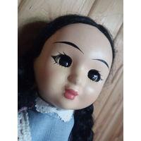 Куколка Грузинка.Ивановская фабрика игрушек