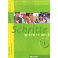 Немецкий - Schritte International (все уровни, с книгами в электронном виде и аудиоматериалами) (на DVD)