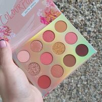 Палетка теней Colourpop Sweet Talk