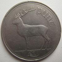 Ирландия 1 фунт 1994 г. (d)