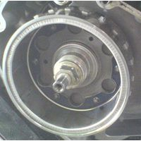 Магнит генератора инжекторный на скутер  Peugeot Elystar 125
