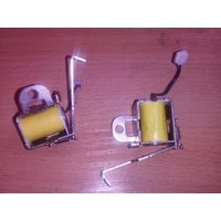 HP Color LaserJet 2600n Solenoid RK2-0669 DF2025G-100A