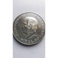 Мексика 10 песо 1956