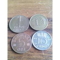 Монетки .46