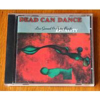 "Lisa Gerrard & Peter Bourke ""Duality"" (Audio CD)"