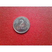 2 лита 1991 года