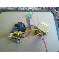 ТРАНСФОРМАТОР TY-57/503271W-3 WANX IN ELECTRONIC