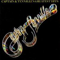 Captain & Tennille, Greatest Hits, LP 1977