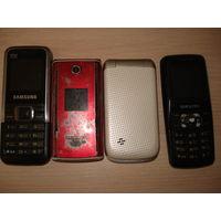 Телефоны все по 5 руб.