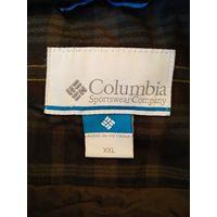 Зимняя куртка пуховик Columbia
