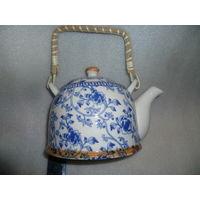 Заварочный Чайник. Китай