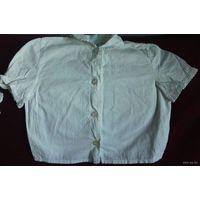 Рубашки рост 74-86