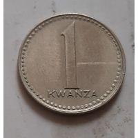 1 кванза 1975 г. Ангола