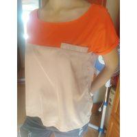 Блуза стиль р С