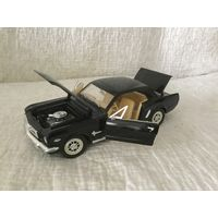 Ford Mustang 1965  1/18