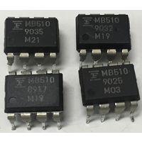 MB510. Делитель частоты. 2,7 ГГц. Прескалер