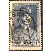 ЦІКАВІЦЬ АБМЕН! 1941, Маршал Петан, 1 франк