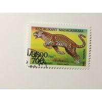 Мадагаскар 1994. Дикие животные.