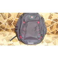 Рюкзак для ноутбука 15,6 черный