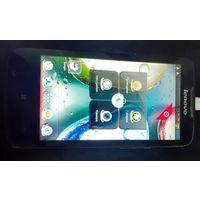 Смартфон Lenovo A820