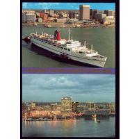 Флот США Елизабет райвер