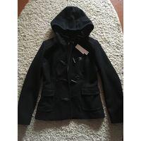 Новое фирменное пальто Calvin Klein XL