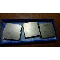 Процессоры AMD AM2